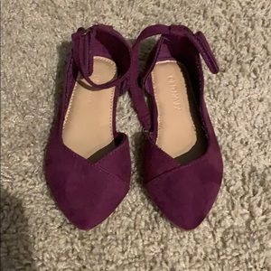 Old Navy Toddler shoes size 6